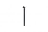 Sedlovka KLS ACTIVE XC 70, black, 400 mm/31,6 mm