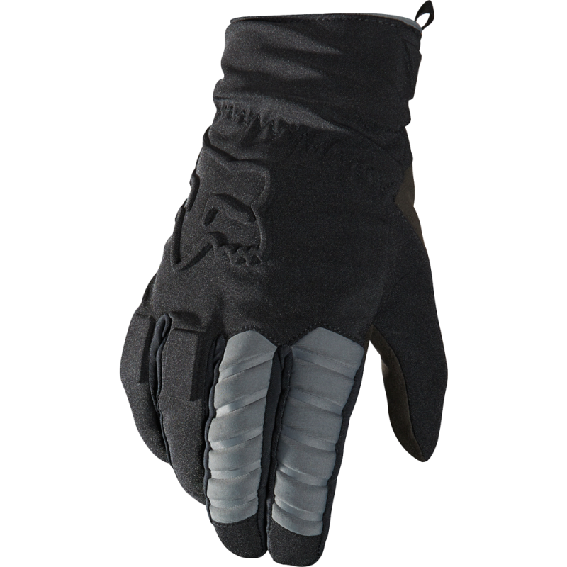 Rukavice FOX FORGE CW GLOVE, Black