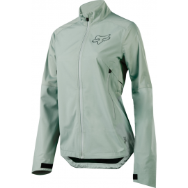 Dámska bunda FOX WOMENS ATTACK WATER JACKET, Sage