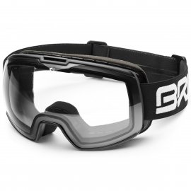 Lyžiarske okuliare BRIKO NYIRA 7.6 PHOTO, matt black