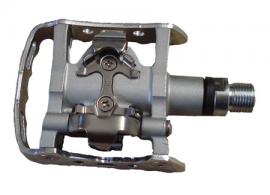 Pedále MTB PD-M324 SPD jednostranný zámok bez odrazky+zar. SM-SH56