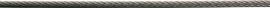 Brzdové lanko SHIMANO, cestné, nerez, 2050x1,6 mm