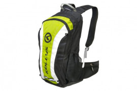 Batoh EXPLORE, lime/green/black, 20 L