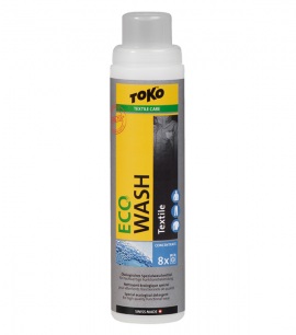 TOKO Wash - Eco Textile Wash, 250 ml