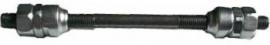 Oska náboja, P komplet-8x140