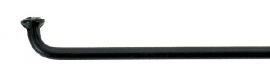 Špice pozinkované čierne - TW, 232 mm