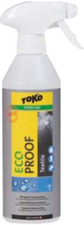 TOKO Proof - Eco Textile Proof, 500 ml