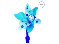 Vrtuľa na riadidlá, modrá