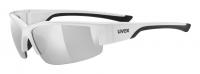 UVEX SPORTSTYLE 215, white black, S3