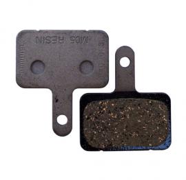 Brzdové platničky+pružinky BR-M515 resin