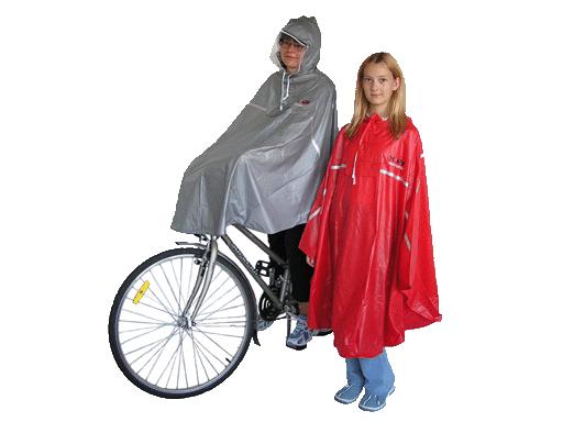 a4b7fa9274 Pršiplášť-PONCHO cyklist. pre dosp.