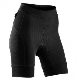 Northwave SPORT WMN inner short, black