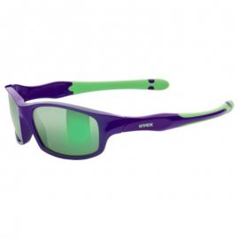 Okuliare UVEX SPORTSTYLE 507, lilac green