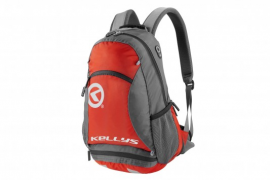 Batoh STRATOS, red/grey, 25 L