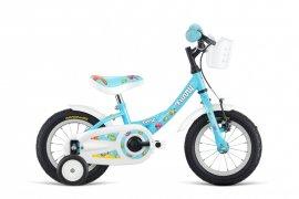 "Bicykel Dema FUNNY, 12"", sky blue"