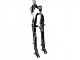 Vidlica RST NEON ML 19/25,4 závit, čierna, 60mm