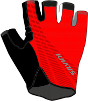Rukavice Silvini TEAM MA1412, red black