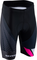 SILVINI Team WP1409, black-pink