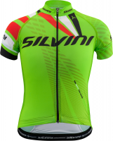SILVINI Team CD1435, green-red