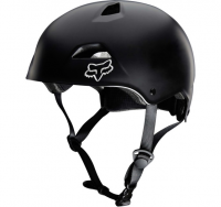 Prilba FOX FLIGHT SPORT HELMET, Black, L