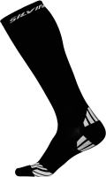 SILVINI Casalone UA562, black, 45-47