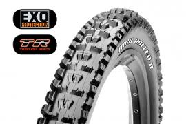 Plášť MAXXIS High Roller II 27.5x2.30 kevlar EXO TR DC