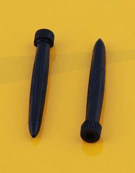 Tesnenie JAGWIRE BOT231B, čierne