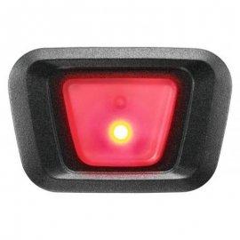 LED svetlo na prilbu UVEX plug-in XB048 finale visor