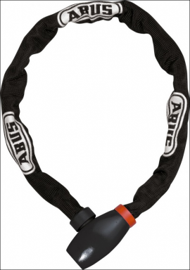 Zámok ABUS uGrip Chain 585/100, čierna