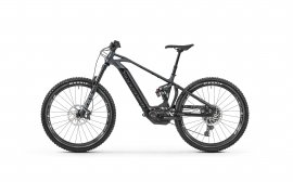 "MONDRAKER CRAFTY R+ 27,5""  2019, black phantom"