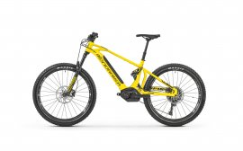 "MONDRAKER CHASER XR+ 27,5""  2019, yellow"