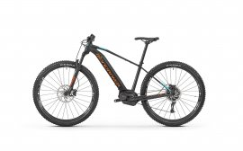 "MONDRAKER PRIME 29""  2019, black/orange"