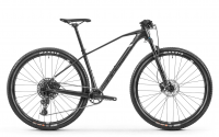 "MONDRAKER CHRONO CARBON 29""  2019, black phantom"