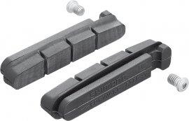 Brzdové gumičky SHIMANO R55C1 BR9000/6800/5800, cartridge, 2 páry