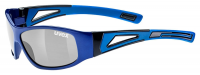UVEX sportstyle 509, blue, (S3)