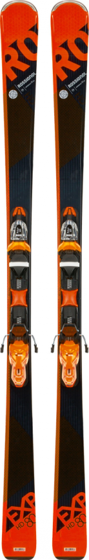 Rossignol Experience 80 HD Xpress2 Xpress 11 2017/18