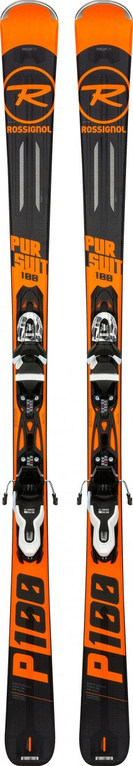 ROSSIGNOL PURSUIT 100  17/18