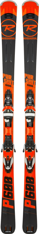 ROSSIGNOL PURSUIT 600 CAM  17/18