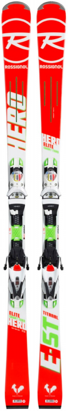 ROSSIGNOL HERO ELITE ST TI  17/18