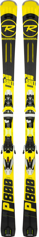ROSSIGNOL PURSUIT 800 TI CAM  17/18