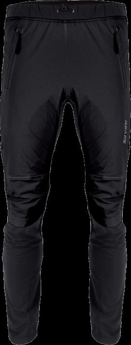 SILVINI Soracte MP1144, black