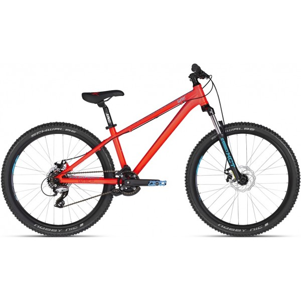 "KELLYS Whip 10 26""  2018, red"
