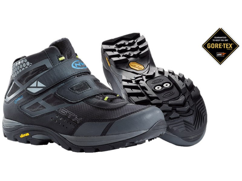 Tretry NORTHWAVE GRAN CANION GTX, 44