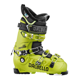 DALBELLO PANTERRA 120 MS  17/18, acid yellow-black/acid yellow