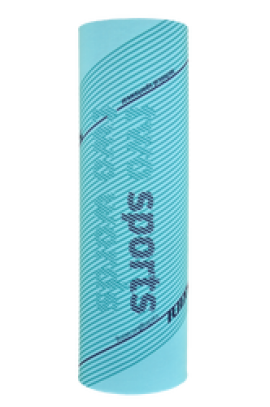 Šatka SILVINI MOTIVO UA508 turquoise-ocean