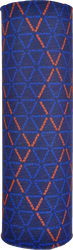 SILVINI ŠATKA MOTIVO UA508 navy-orange