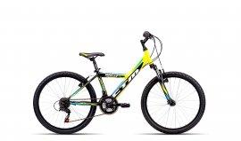 c71733f1a827e Detské bicykle veľkosti 24 palcov, od 8 - 12 rokov | kubicasport.eu