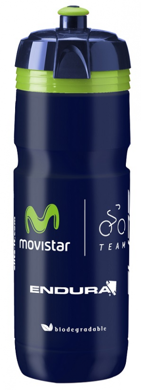 Fľaša ELITE SUPERCORSA MOVISTAR, 750 ml