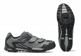 Tretry NORTHWAVE Outcross, anthracite/black