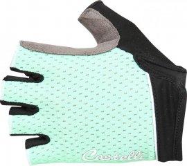 Dámske rukavice CASTELLI ROUBAIX W, pastel mint
